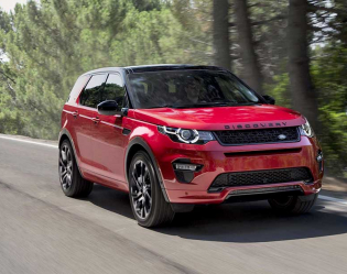Land Rover Discovery Sport 1.5 P300e AWD Plug-in