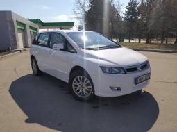 BYD e6 61 kWh
