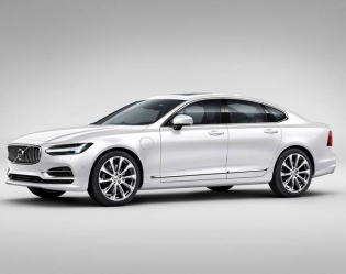 Volvo S90 2.0 T8 AWD Plug-in