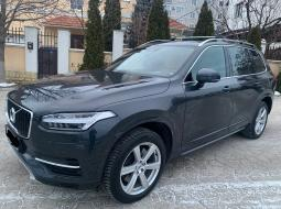 Volvo XC90 2.0 T8 Plug-in
