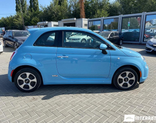 Fiat 500e 24 kWh Electric