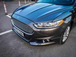 Ford Fusion 2.0 Plug-in