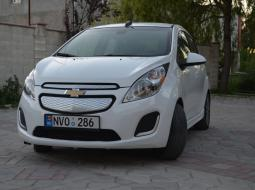 Chevrolet Spark 21 kWh Electric