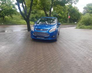 Ford C-MAX 2.0 Plug-in
