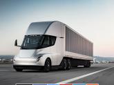 După ani de întârzieri Tesla începe în sfârșit producția camionului Semi