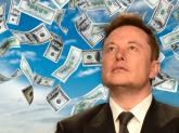 Elon Musk oferă 100 milioane USD  - tehnologiei de captare a carbonului