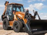 Producătorul de tehnică grea în construcții CASE a anunțat producerea primului excavator electric.