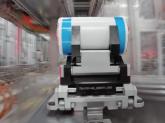 Tesla a publicat un video despre producerea  bateriei 4680