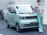 China: Top 5 cele mai vândute vehicule electrice în aprilie 2021