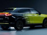 Honda HR-V în varianta complet electrică intră pe piața chineză