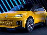 Legendarul Renault 5 se va renaște ca o mașină electrică