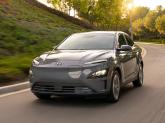 Hyundai a prezentat noul Kona Electric 2022