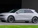 Hyundai Ioniq 5 a stabilit un nou record al vânzărilor