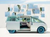 Conceptul de autoutilitară electrică Mini Urbanaut este cu un pas mai aproape de realitate