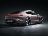 Versiunea de bază a Porsche Taycan de 81.250 USD