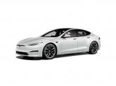 Tesla a prezentat versiunea Model S actualizată