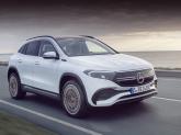 Mercedes a dezvăluit caracteristicile modelului de serie EQA de 47.500 €