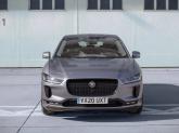 Jaguar I-Pace intră pe piața Indiei la un preț dublu față de Model 3