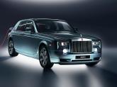 Rolls-Royce Silent Shadow EV este confirmat oficial