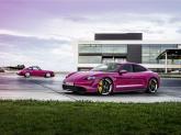 Porsche actualizează Taycan în 2022, dar nu este un restyle