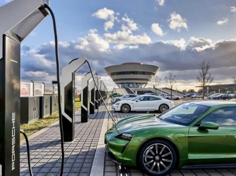 Până în 2027, automobilele electrice în Europa vor fi mai ieftine decât automobilele convenționale