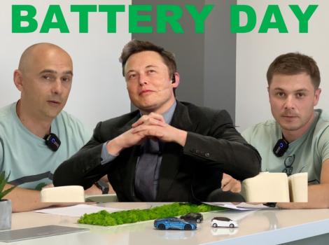 Noutatile mondiale despre automobilele electrice: episodul 2
