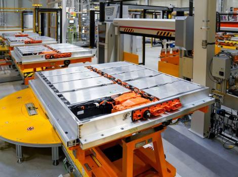 Un nou studiu arată că bateriile fabricate din litiu reciclat sunt la fel de bune ca și bateriile noi